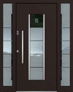 Porte d'entrée AEE 1283