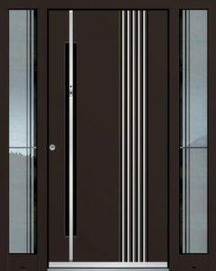 Porte d'entrée AGE 1047