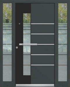 Porte d'entrée AGE 1146