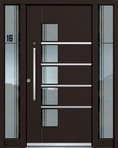 Porte d'entrée AGE 1373