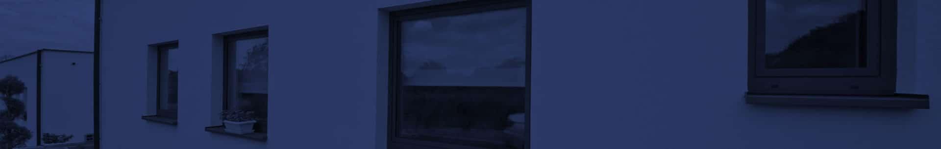 Vega HP fenêtre aluminium