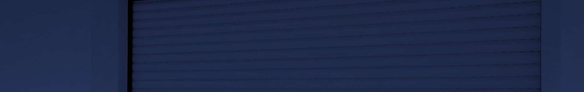 Volet roulant IsoTop extérieur ou intérieur